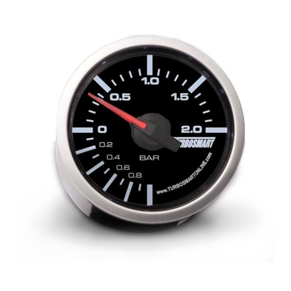 שעון גדישה Turbosmart