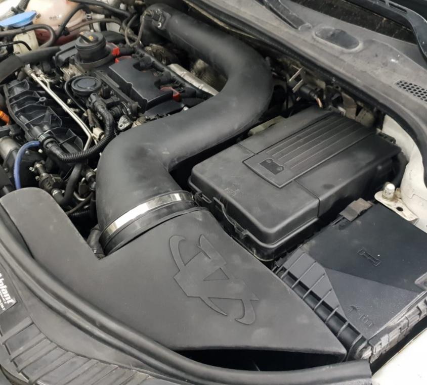 קיט יניקה קר למנועי 2.0 tfsi דור 2